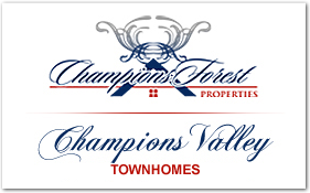 Champions Valley Townhomes